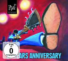 Ruf Records - 25 Years Anniversary, 2 CDs
