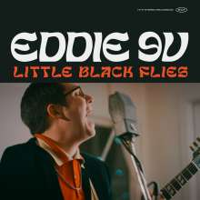 Eddie 9v: Little Black Flies, CD