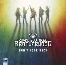 Royal Southern Brotherhood: Don't Look Back (180g), 2 LPs