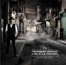 Thorbjørn Risager: Change My Game (180g), LP