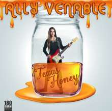 Ally Venable: Texas Honey (180g), LP