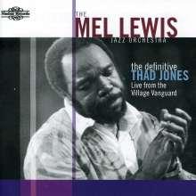 Mel Lewis (1929-1990): The Definitive Thad Jon, 2 CDs