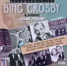 Bing Crosby (1903-1977): Gone Fishin', 2 CDs