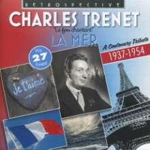 La Mer: Retrospective, CD