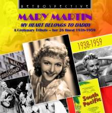 My Heart Belongs To Daddy: A Centenary Tribute - Her 26 Finest, CD
