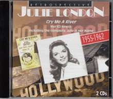 Julie London: Cry Me A River, 2 CDs