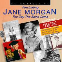 Jane Morgan: The Day The Rain Came: Her 57 Finest, 2 CDs