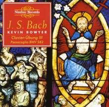 Johann Sebastian Bach (1685-1750): Orgelwerke Vol.9, 2 CDs