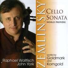 Raphael Wallfisch,Cello, CD
