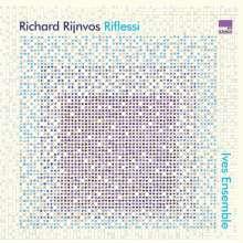 Richard Rijnvos (geb. 1964): Riflessi, CD