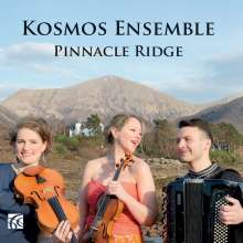 Kosmos Ensemble - Pinnacle Ridge, CD