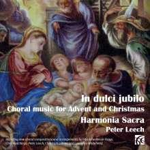 Harmonia Sacra - In dulci jubilo, CD
