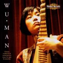 China - Wu Man: Chinese Traditional & Contemporary Music ..., 2 CDs