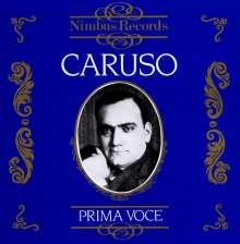 Enrico Caruso singt Arien, CD