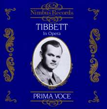 Lawrence Tibbett singt Arien, CD