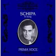 Tito Schipa in Song, CD