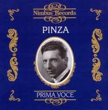 Ezio Pinza singt Arien, CD