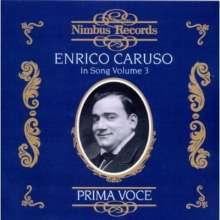 Enrico Caruso - In Song, 2 CDs
