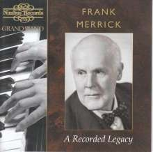 Frank Merrick - A Recorded Legacy, 5 CDs