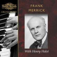 Frank Merrick - Grand Piano, 4 CDs