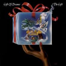 Gift Of Dreams: The Gift, CD