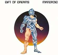 Gift Of Dreams: Mandroid, LP