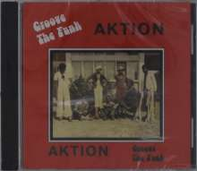 Aktion: Groove The Funk, CD