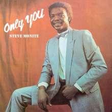 Steve Monite: Only You, CD