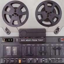 Bad News From Tony: 2:69, CD