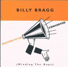 Billy Bragg: Reaching To The Converted, CD