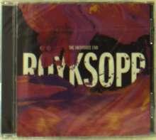 Röyksopp: The Inevitable End, CD