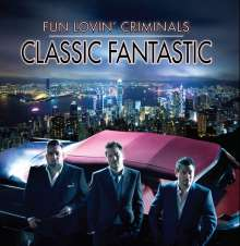 Fun Lovin' Criminals: Classic Fantastic, CD