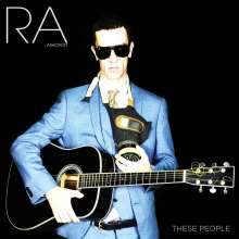 Richard Ashcroft: These People (180g), 2 LPs