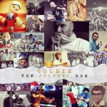 Goldie: The Journey Man, 2 CDs