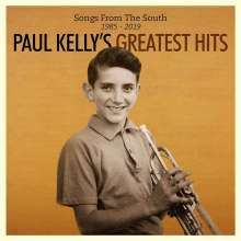 Paul Kelly (Australia) (geb. 1955): Songs From The South: Greatest Hits 1985 - 2019, 2 CDs