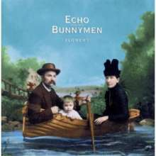 Echo & The Bunnymen: Flowers, CD