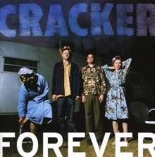Cracker: Forever, CD