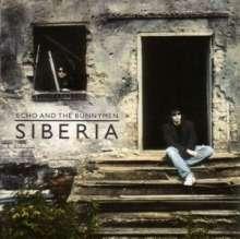 Echo & The Bunnymen: Siberia, CD