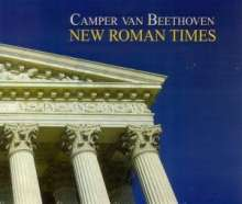 Camper Van Beethoven: New Roman Times, CD
