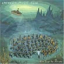 American Music Club: Love Songs For Patriots, CD