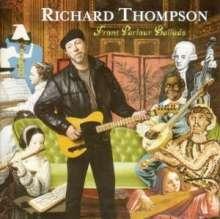 Richard Thompson: Front Parlour Ballads, CD