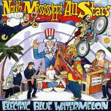 North Mississippi Allstars: Electric Blue Watermelon (Special European Edition), CD