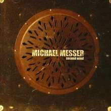 Michael Messer: Second Mind, CD