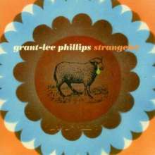 Grant-Lee Phillips: Strangelet, CD
