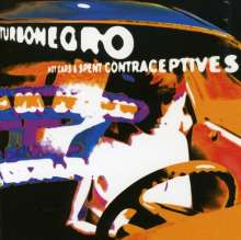 Turbonegro: Hot Cars & Spent..., CD