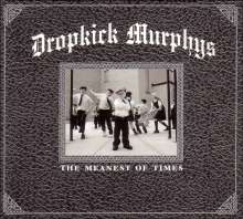 Dropkick Murphys: The Meanest Of Times, CD