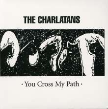 The Charlatans (Brit-Pop): You Cross My Path (Deluxe Digipack Edition), 2 CDs