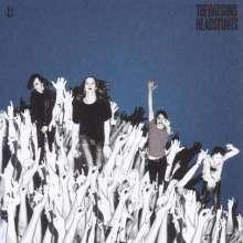The Datsuns: Headstunts, CD