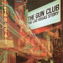 The Gun Club: The Las Vegas Story (180g) (Limited Special Edition) (Translucent Green Vinyl), LP