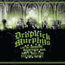 Dropkick Murphys: Live On Landsdowne, Boston, MA, 2009, CD